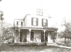 Beard Deposit Bank in Beard (Crestwood) was chartered as a state bank in 1893. After the renaming of Beard to Crestwood in 1909, it became known as Crestwood State Bank. It was located on the south side of Highway 146 where PNC Bank is now located.